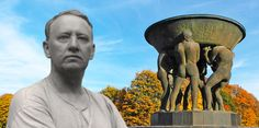 Say happy birthday to sculptor Gustav Vigeland in Oslo this year! Celebration highlights in Oslo include a large exhibition with guest sculptures from all over Europe Visit Oslo, One In A Million, Art History, Norway, Scandinavian, Anniversary, Artwork, September, Birthday