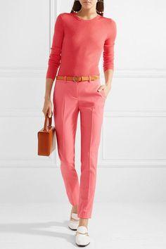 Il colore Pantone 2019 Living Coral ci riporta in Arizona Coral Fashion, Colorful Fashion, Next Dresses, Dresses For Work, Women's Dresses, Coral Pantone, Pantone Color, Spring Color Palette, Spring Colors