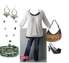 shopping w/ the girls