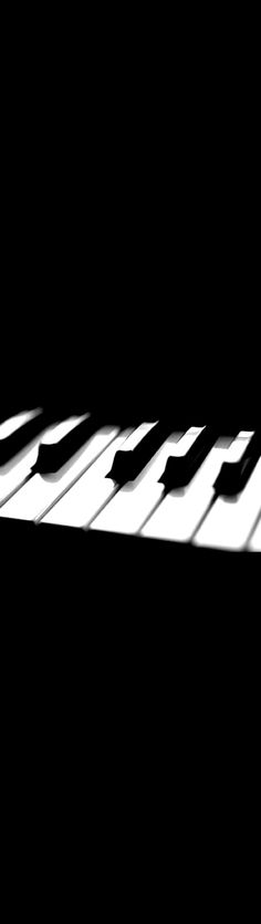 Lost in the play of black on white, wandering the melody cleanses my soul. Soaring and diving and coming to rest letting keys open worlds unexpressed.