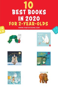 We came up with a list of the top quality books for two-year-olds. These stories are great to read aloud as a way to calm kids down, especially around bedtime. They feature gorgeously colored pictures. Some are classic, some are good learning tools, and others are simply funny. Check out our list to view our favorite picks. Teaching Kids, Kids Learning, Cool Toys For Boys, Best Educational Toys, How To Read Faster, Beloved Book, 2 Year Olds, Bedtime Routine, Learning Tools