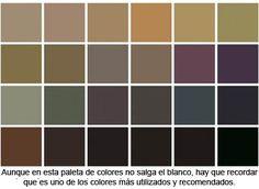 paleta colores deco oriental