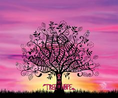 Hey, I found this really awesome Etsy listing at https://www.etsy.com/listing/125510555/my-tree-of-hope-sign-able-breast-cancer
