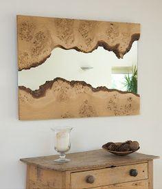 """""""River mirror"""""""