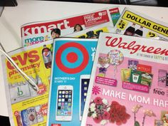 Free CVS, Walgreens, & Target Deals List on an editable, printable spreadsheet FOR 1/18-1/24
