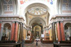 Eger - Bazilika. Heart Of Europe, Hungary, Budapest, Travelling