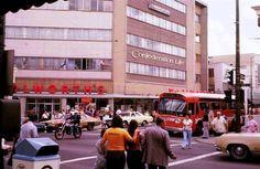 1977 Woolworth's - Downtown Sudbury, Ontario Sudbury Canada, Ontario, Childhood, Memories, Places, Pretty, Life, Vintage, Memoirs