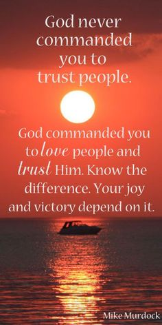 Image result for picture: Trusting His Love to Provide!