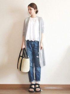 Japan Fashion, 70s Fashion, Daily Fashion, Love Fashion, Korean Fashion, Fashion Outfits, Womens Fashion, Fashion Tips, Fashion Trends