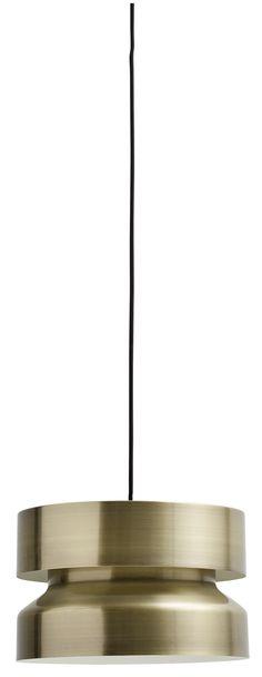 Μοντέρνα φωτιστικά από την BoConcept - Βιομηχανικό ή κλασικό look
