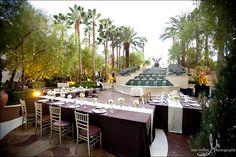 Four Seasons Wedding in Las Vegas