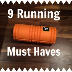 When you are new to the running world everything looks helpful and it's difficult to know what you actually need and what is superfluous. From supplements to accessories I want to share 9 of my favorite running necessities that I can't live without. Running Accessories, Running Tips, Marathon Training, Must Haves, Live, Health, Clothes, Jogging Tips, Outfits