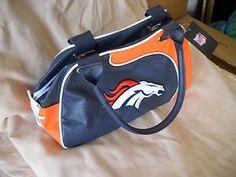 Denver Broncos Purse | eBay