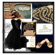 """""""Jewelry Shoes Pasha"""" by alma-ja ❤ liked on Polyvore"""
