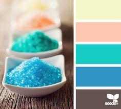color salts