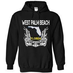 (Tshirt Choose) WEST PALM BEACH Its where my story begins at Tshirt Best Selling Hoodies, Tee Shirts