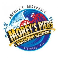 Gay Travel: Wildwood, New Jersey's Morey's Piers and Beachfront Waterparks