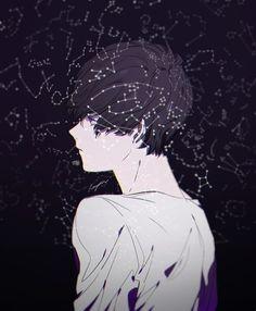 Картинка с тегом «anime and black»