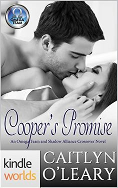 The Omega Team: Cooper's Promise (Kindle Worlds Novella) ... https://www.amazon.com/dp/B01N0DBBP6/ref=cm_sw_r_pi_dp_x_QNElybF7BRW1N