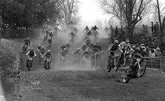 motorcycle for desktop hd Dirt Bike Racing, Off Road Racing, Racing Motorcycles, Motocross Bikes, Vintage Motocross, Theme Background, Background Images, Dirtbikes, Vintage Bikes