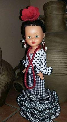 Sueños compartidos Nancy Doll, Barbie, Doll Home, Child Doll, Hello Dolly, Dolls, Disney Princess, Crochet, Kids