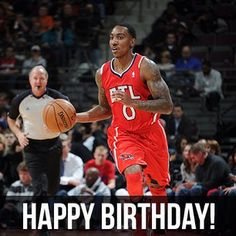 Join us in wishing Jeff Teague a happy birthday today!