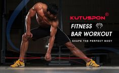 """""""Reviews"""" Kutuspon Workout Bar, High-Frequency Vibration Exercise Bar, High-Efficiency Fat Burning Fitness Bar Build Muscle, Abdominal Muscles Strength Exercises, Flexi Bar for Yoga, Boxing and Training (Black , Red) #KutusponWorkoutBar #Kutuspon #WorkoutBar #VibrationExerciseBar #ExerciseBar #FitnessBarBuildMuscle #AbdominalMusclesStrengthExercises #KutusponVibrationExerciseBar #VibrationExercise Workout Machines, Exercise Machine, Bar Workout, Abdominal Muscles, Strength Workout, Perfect Body, Build Muscle, Fat Burning, Yoga"""