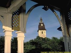 Old Convent Church in Naantali, Finland Switzerland, Wander, Travelling, Country, Architecture, World, Building, Ideas, Self