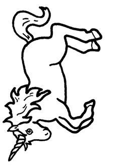 unicorn ausmalbilder 3   kindergeburtstag pferde/einhorn ideen   pinterest   ausmalbilder