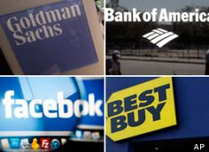 Most Hated Companies In America [SLIDESHOW]