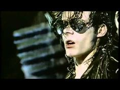 The Sisters Of Mercy - This Corrosion Andrew Eldritch's voice. That is all.