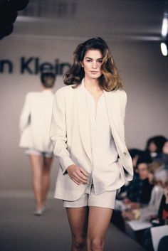 Cindy Crawford Beauty, Health, Fitness Tips - Meaningful Beauty skincare - Style.com