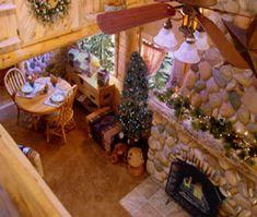 Annie's Mountain Retreat - Estes Park, Colorado