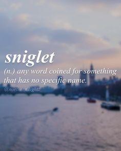 //snig-lit//
