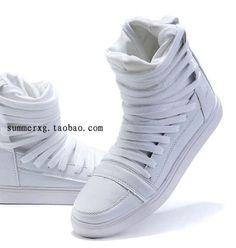 ced2c4b5 Meily Hombre Stock Zapatillas Botas Zapatos Corea Hz071 en Mercado Libre  Perú