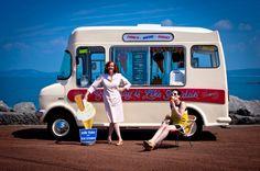 Everyday is Like Sundae promotional shot by Johnathan Bean - beanphoto.co.uk