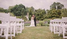 potential venue: Toronto Botanical Gardens - beautiful outdoor space in the heart of downtown T. Botanical Gardens Wedding, Garden Wedding, Garden Spaces, Outdoor Ceremony, Perennials, Toronto, Backdrops, Wedding Venues, Photo Galleries