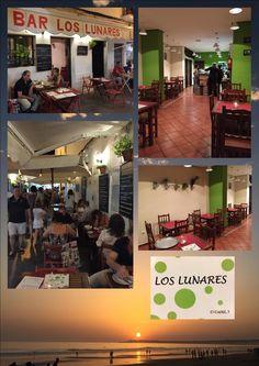 Los Lunares - Conil / Cadiz