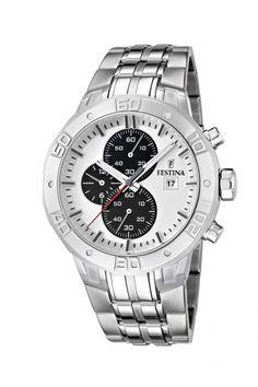 F16666-1 - Festina Sport Chronograph heren horloge
