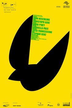 osesp julho 04 semana 04 poster by kiko farkas