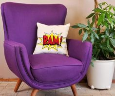 European Home Decor European Home Decor, Wingback Chair, Home Goods, Accent Chairs, Pillows, Cleaning, Type, Logo, Printed