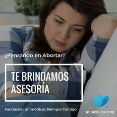 ¿Pensando en #InterrupciónVoluntariadelEmbarazo? Te brindamos asesoría médica #FundaciónUnimédicos #AbortoLegal #Bogotá #abortobogota #FundaciónUnimédicos #Colombia #AbortoLegal #Medellín #Bogotá #abortobogota #IVE #AbortoFeminista #AbortoLibre #AbortoSeguro #AcciónPorElAbortoSeguro #AbortoFeminista #AbortoLibre #AbortoSeguro #AcciónPorElAbortoSeguro