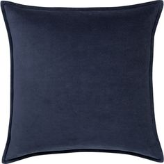 "Monroe Harbor 18"" Pillow 