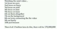 Lets do this!!!! Please you guys we CAN do this!