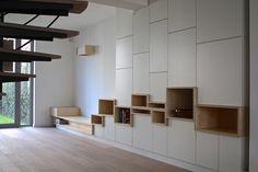 40 Ideas Living Room Storage Unit Cubbies For 2019