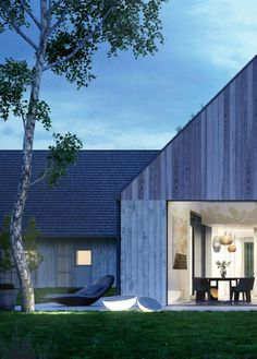 CGarchitect - Professional 3D Architectural Visualization User Community | Farmhouse in northern Poland