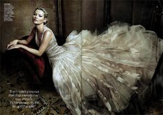 kate moss vogue - Google Search