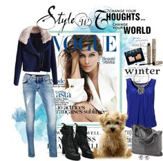 """""""Style Winter....With Fashion"""" by fashiontake-out on Polyvore"""