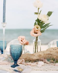 We LOVE a good beach party, especially on this gorgeous sandy stretch in Can you guess the beach? 📸 ✨ tap for… Beach Party, Our Love, Table Decorations, Canning, Wedding, Instagram, Mariage, Weddings, Marriage