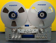 Reel-to-reel tape is the new vinyl | The Verge